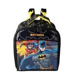 Lancheira Térmica Escolar Batman Robin Xeryus 7234