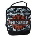 Lancheira Térmica Harley Davidson