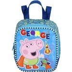 Lancheira Térmica Infantil George Pig - Ref: 7714 - Xeryus