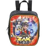 Lancheira Térmica Infantil Zak Storm - Ref: 7774 - Xeryus