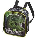 Lancheira Termica Pack me T-rex com Alça