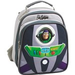 Lancheira Toy Story 3D Buzz Dermiwil Cinza