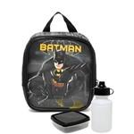 Lancheira Xeryus Batman Preta