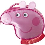Lancheira Xeryus Peppa Pig Colorfull