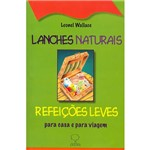 Lanches Naturais e Refeições Leves