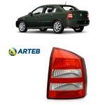 Lanterna Chevrolet Astra Sedan 2003/2011 Lado Carona Original Arteb