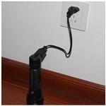 Lanterna de Mão Recarregável Duralight 50 Lumens