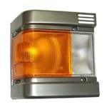 Lanterna Dianteira Asia ÔNIBUS AM815 1993 a 1994 - Lado Direito