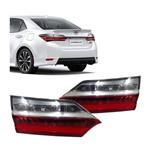 Lanterna Direita Corolla 2018 Original