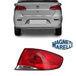 Lanterna Fiat Siena 2008/2012 Lateral Lado Carona Original Magneti Marelli