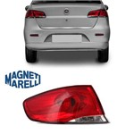 Lanterna Fiat Siena 2008/2012 Lateral Lado Motorista Original Magneti Marelli