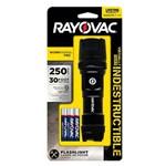 Lanterna Indestrutível Rayovac Led Diy3aaa-b com 250 Lumens
