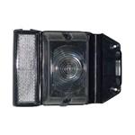 Lanterna Lateral com Refletor Cristal Carreta Cam Carretas