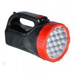 Lanterna Ltm 701 Luz Led Bateria de Longa Duração