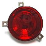 Lanterna Refletiva PÁRA-Choque Traseiro Chery Tiggo 2010 a 2012 - Lado Direito