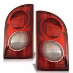 Lanterna Traseira Hyundai H100 97 98 99 2000 2001 2002 2003 2004 2005 Bicolor
