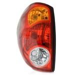 Lanterna Traseira L200 Triton 2007 2008 2009 2010 2011 2012 2013 2014 2015