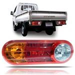 Lanterna Traseira Lado Esquerdo Hyundai Hr 2004 2005 2006 2007 2008 2009 2010 2011 2012 2013 2014 2015 2016 2017 2018