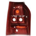 Lanterna Traseira Parati G3 2003 2004 2005 Fase 2 Fumê - AUTOMOTIVE IMPORTS