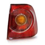 Lanterna Traseira Polo Sedan 07 08 09 10 11 12 Canto Rubi