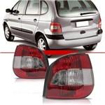 Lanterna Traseira Renault Scenic 2001 2002 2003 2004 2005 2006 2007 2008 2009 2010 2011 Serve 99 200
