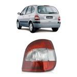 Lanterna Traseira Renault Scenic 2001 a 2011 - Lado Direito
