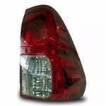Lanterna Traseira Toyota Hilux Pick Up 2016 2017 2018 Dir