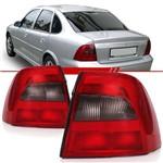 Lanterna Traseira Vectra 2000 2001 2002 2003 2004 2005 Ré e Pisca Fumê Lado Esquerdo Motorista