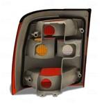 Lanterna Traseira Vectra 93 94 95 96 Cristal ou Fumê