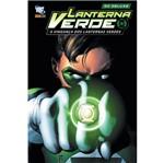 Lanterna Verde - a Vinganca dos Lanternas Verdes - Panini