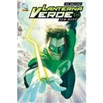 Lanterna Verde - Sem Medo - Panini