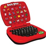 Lap Top Angry Birds Ref.2945 Dtc