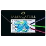 Lapis Aquarelavel Faber Castell 60 Cores Albrecht Dürer - Ref: 117560