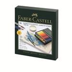 Lápis de Cor Aquarelável Faber Castell Albrecht Durer Box 036 Cores 117538