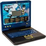 Laptop Bilíngue do Batman 80 Atividades - Candide