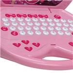 Laptop Fabulous Barbie - 76 Atividades - Bilingue