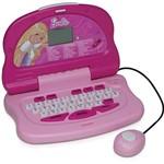 Laptop Fashion Barbie - 30 Atividades