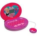 Laptop Glamour Barbie - 60 Ativ - Bilingue