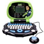 Laptop Max Steel - Power com Mouse 64 Atividades - Candide