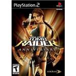 Lara Croft Tomb Raider: Anniversary - Ps2