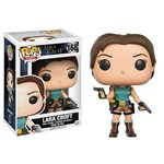 Lara Croft - Tomb Raider Funko Pop Games