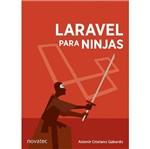 Laravel para Ninjas - Novatec