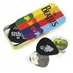 Lata Coleção Beatles Stripes D'addario 1cab4-15bt2