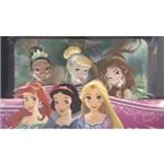 Lata Colecionavel - Princesas