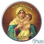 Latinha da Mãe Rainha | SJO Artigos Religiosos