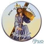 Latinha de Bom Jesus dos Passos | SJO Artigos Religiosos
