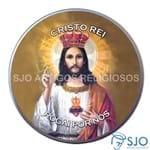 Latinha de Cristo Rei | SJO Artigos Religiosos