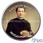 Latinha de Dom Bosco | SJO Artigos Religiosos