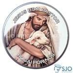 Latinha de Jesus Bom Pastor | SJO Artigos Religiosos