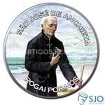 Latinha de José de Anchieta | SJO Artigos Religiosos